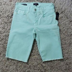 NYDJ cut off shorts